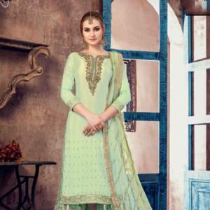 Mint Sharara Details