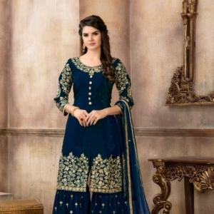 Sharara Suits Online