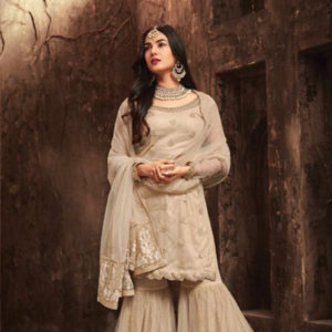 Designer Sharara Suits online
