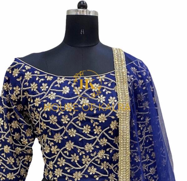 Buy indian designer party wear dresses