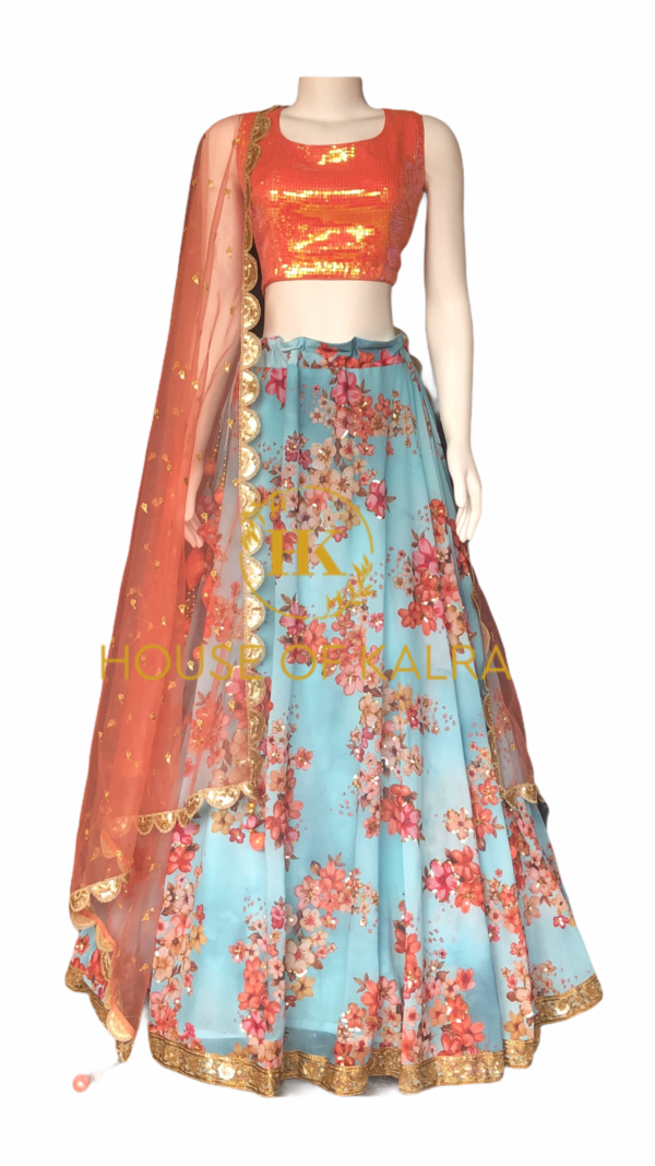 Indian bridal outfits online