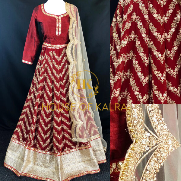 Indian bridal wear online shopping