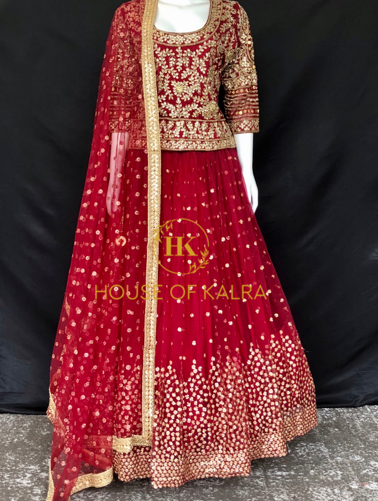 Buy indian bridal wearable for wedding