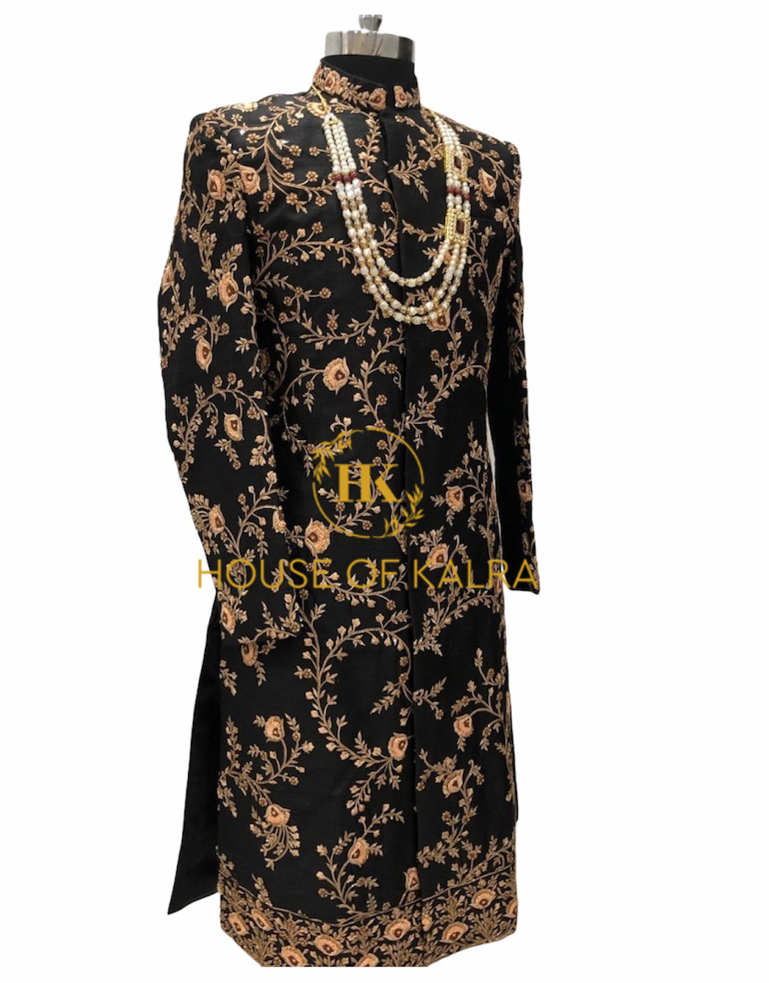Affordable india wedding sherwani for groom