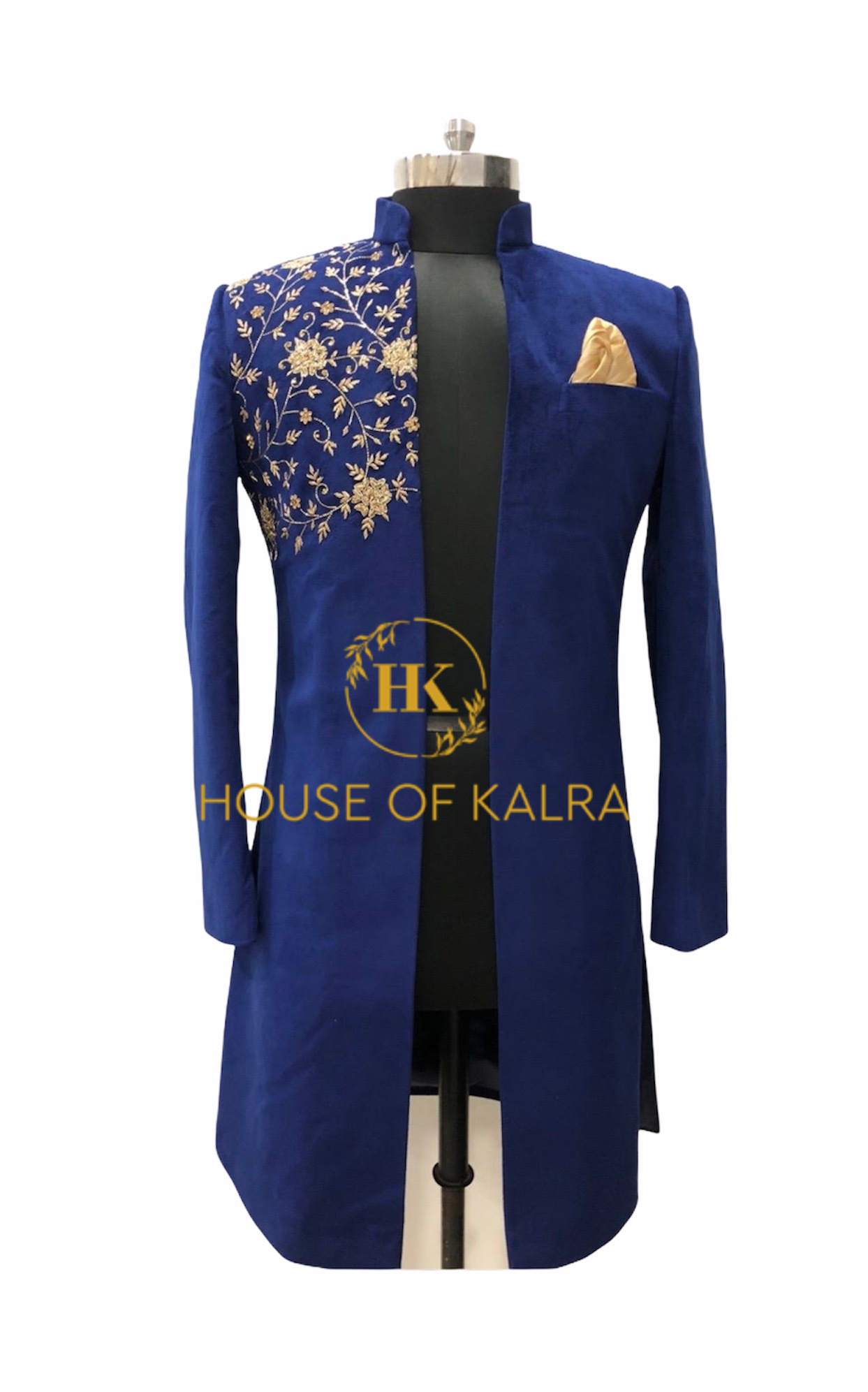 Men kurta for wedding at house of kalra