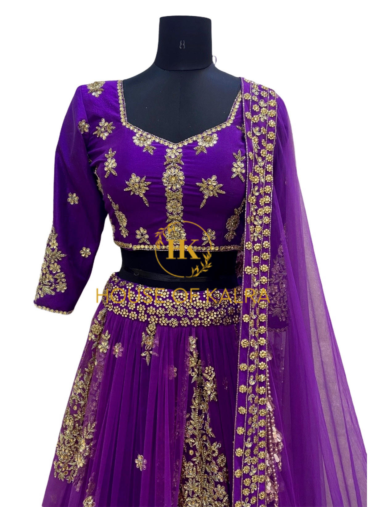 Best quality indian outfit lehnga
