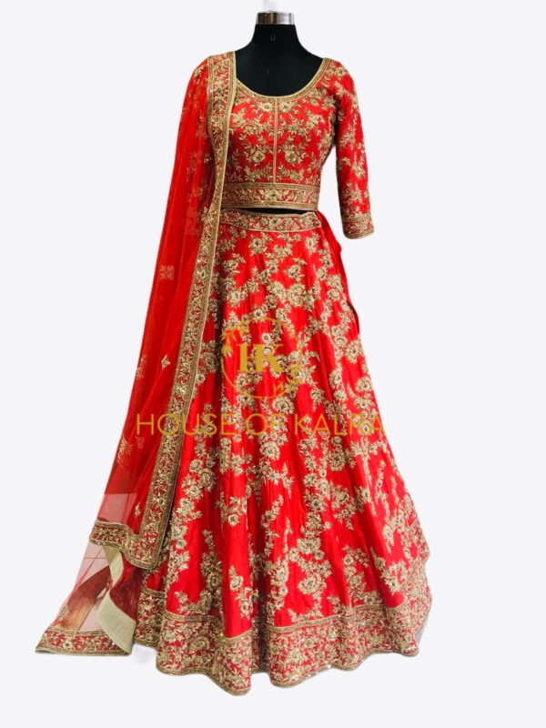 Buy indian dresses online at house of kalra