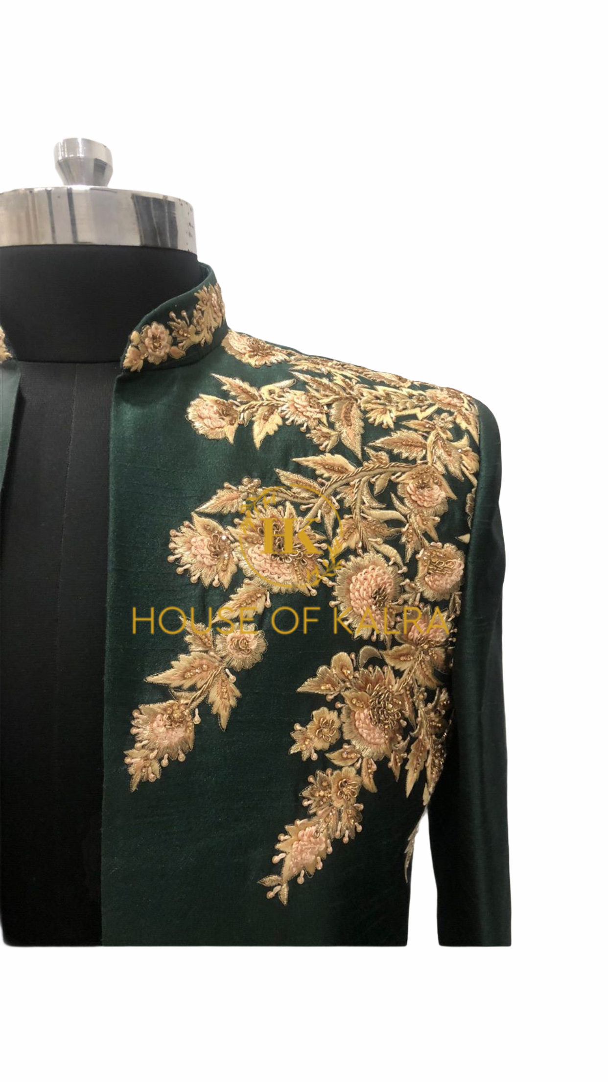 Buy wedding sherwani at house of kalra