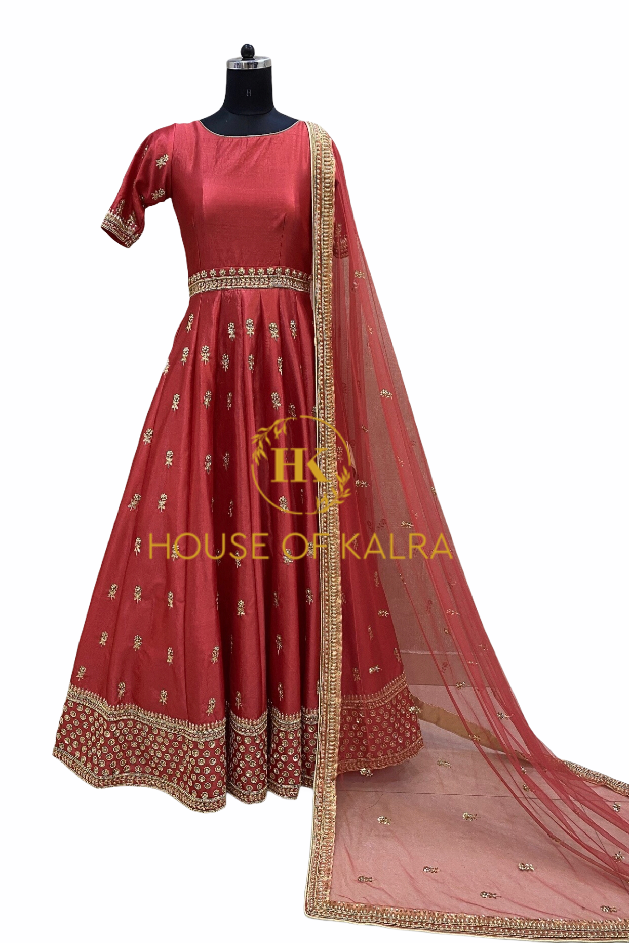 Shop Raina Indian Bridal Anarkali Suits at the Best Possible Price Online.