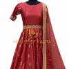Get Raina Traditional Anarkali Dress Online at Affordable Price.