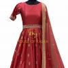 Buy Raina Indian Anarkali Suit at House Of Kalra Online store.