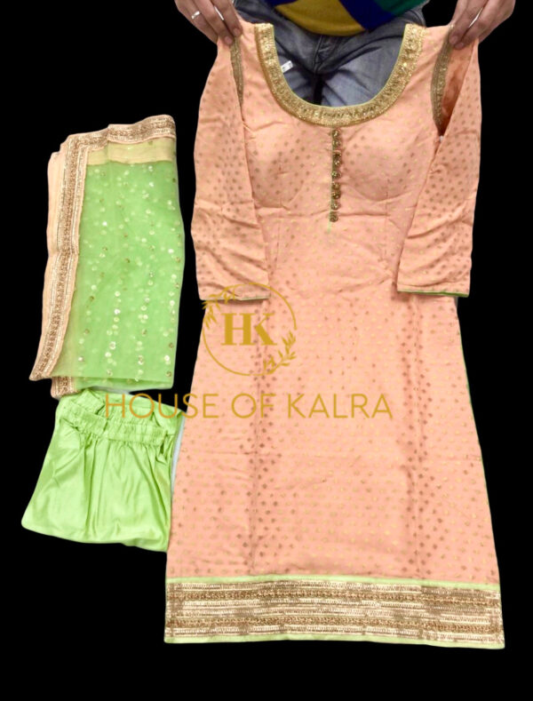 Indian suits online canada from house of kalra